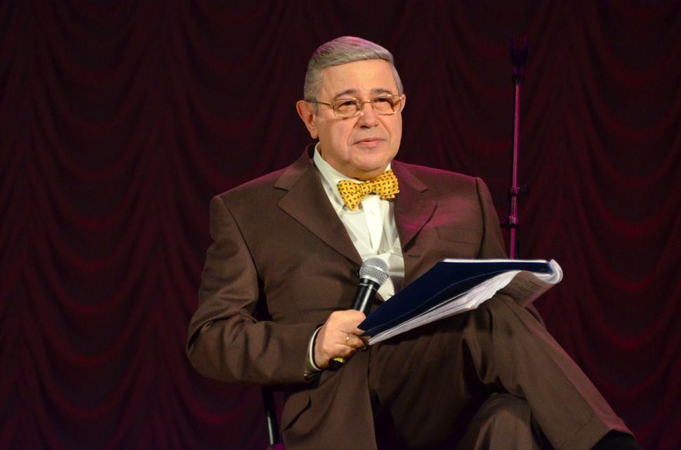 Большой вечер юмора Евгения Петросяна 2018