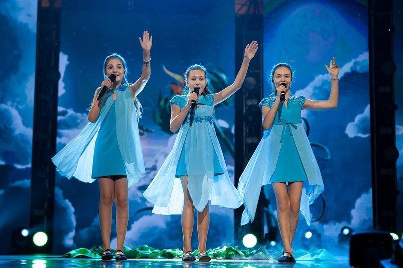 Первый отборочный тур конкурса «Детское Евровидение 2018»